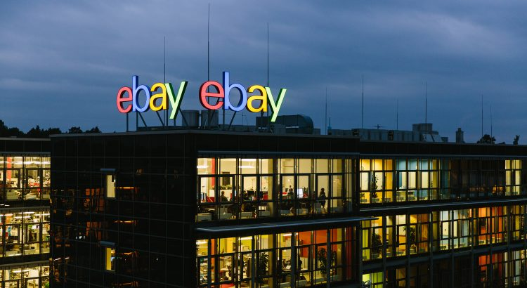 eBay Office camp
